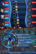 W0219 Sonic Chronicles The Dark Brotherhood Nintendo20DS