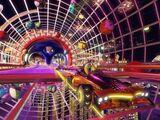 Bingo Party (Team Sonic Racing)