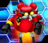 Eggman-bot