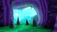 Forest Falls Background 2
