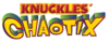 KnucklesChaotixLogo
