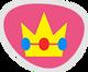 Mario Sonic Rio Peach Flag