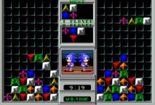 Mega Drive image - Sonic Eraser 2