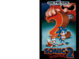 Sonic the Hedgehog 2/Manuals