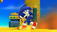 SLW JND Sonic Swag