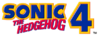 Sonic4Logo