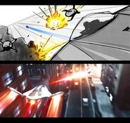 SonicMovie Storyboard HvD 02