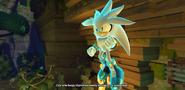 Sonic Forces cutscene 139