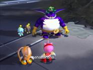 Sonic Heroes cutscene 122
