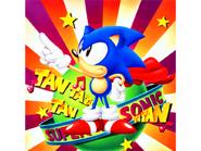 Sonic Screen Saver 13