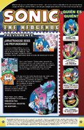 Sonic the Hedgehog 262-00B