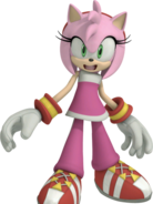 Amy Sonic free riders-8