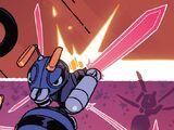 Buzz Bomber (IDW)