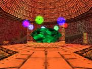 Chaos i Master Emeraldy SA