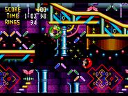 Chaotix Speed Slider 30
