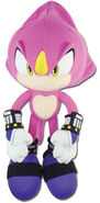 GE Espio the Chameleon plush