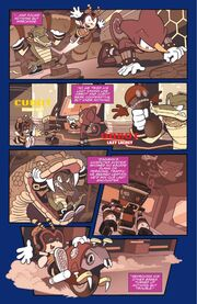 IDW 5 Preview 4