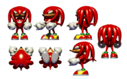 Knuckles3D