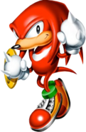 Knuckles 12