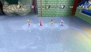 Mario Sonic Olympic Winter Games Gameplay 312