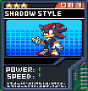 Shadow Style
