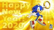 SonicChannel Sonic2020