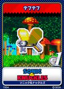 Sonic & Knuckles karta 5