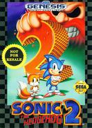 Sonic 2 US 2
