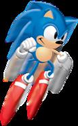 Sonic 31