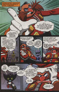 Sonic X issue 15 page 3