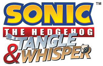 Sonic The Hedgehog Tangle Whisper Sonic News Network Fandom