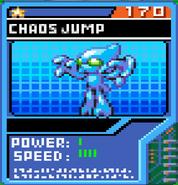 Chaos Jump