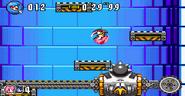 Egg Chaser SA3 boss 4