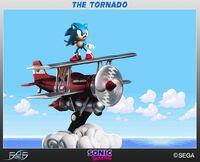 F4FD Tornado