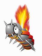 Fireworm art sk manual