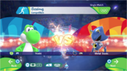 Mario & Sonic at the Rio 2016 Olympic Games - Boxing Competitors