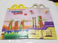 McDonalds Sonic 3 EU box LB front