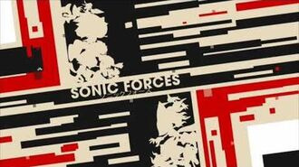 Sonic Forces OST - The Light of Hope (Ending Theme)