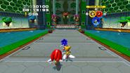 Sonic Heroes Power Plant 43