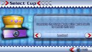 Sonic Rivals 2 menu 10
