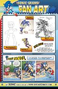 Sonic the Hedgehog 263-021