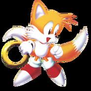 Tails Skypatrol art 2