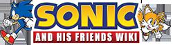 Сонік та його друзі вікі