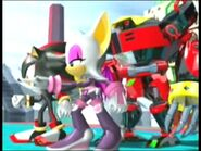 08 team dark-clash against team chaotix