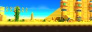 Desert Ruins Ring Race 3
