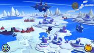 Frozen Factory Zone 1 9