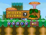 Hidden Island 7
