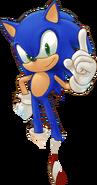 Jump Sonic 2
