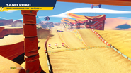 Sand Road 003