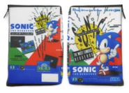 Sonic 1 Cospa Pouch